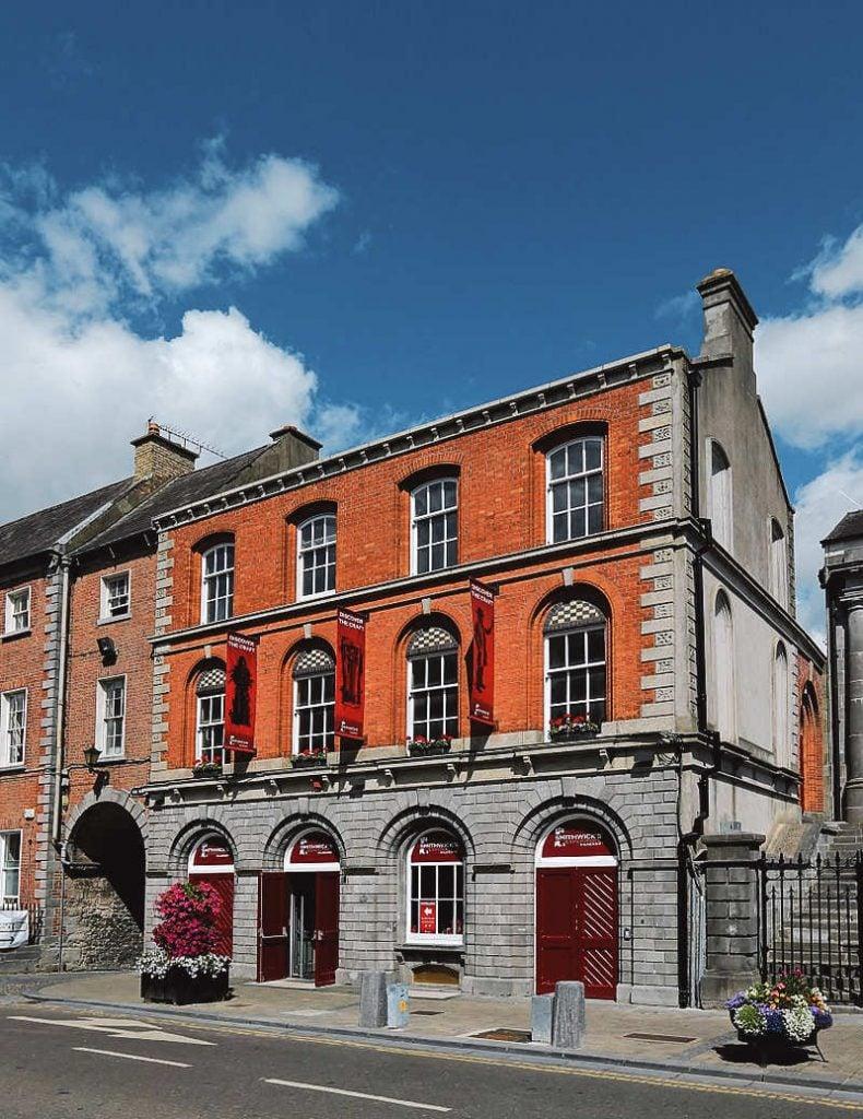 La-experiencia-de-Smithwick-que-ver-en-kilkenny