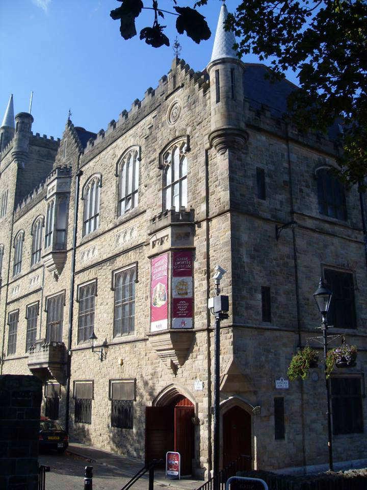 Siege-Museum-que-ver-en-derry