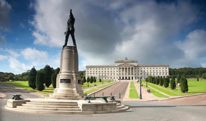 Edificios-del-Parlamento-de-Stormont-que-ver-en-belfast