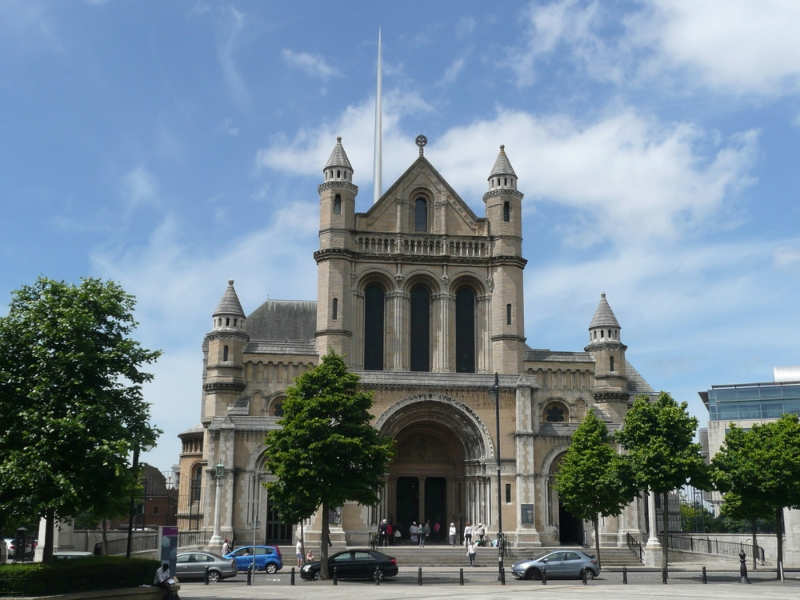 St-Anne's-Cathedral-belfast-turismo
