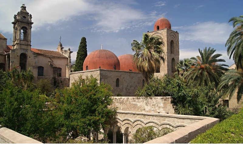 San Giovanni degli Eremiti - que ver en palermo