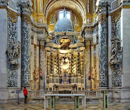 Iglesia de Santa Maria Assunta - cosas que ver en venecia