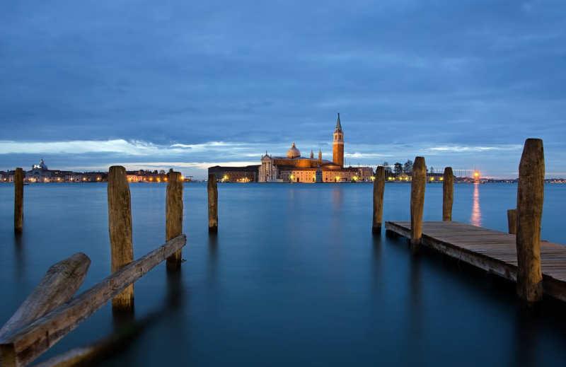 San Giorgio Maggiore - que ver en venecia