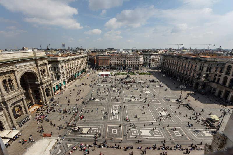 Piazza-del-Duomo-cosas-que-ver-en-milan