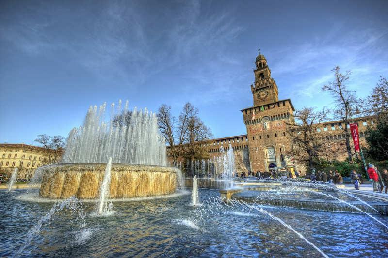 Castello-Sforzesco-cosas-que-ver-en-milan
