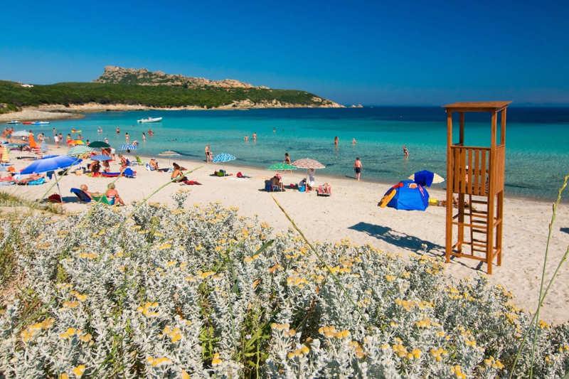 Playa Dei Due Mari - playas de italia