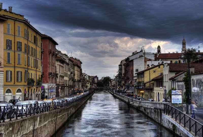 Milan - que ver en italia