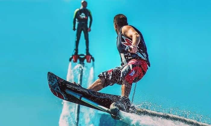 Deportes acuáticos en Gold Coast