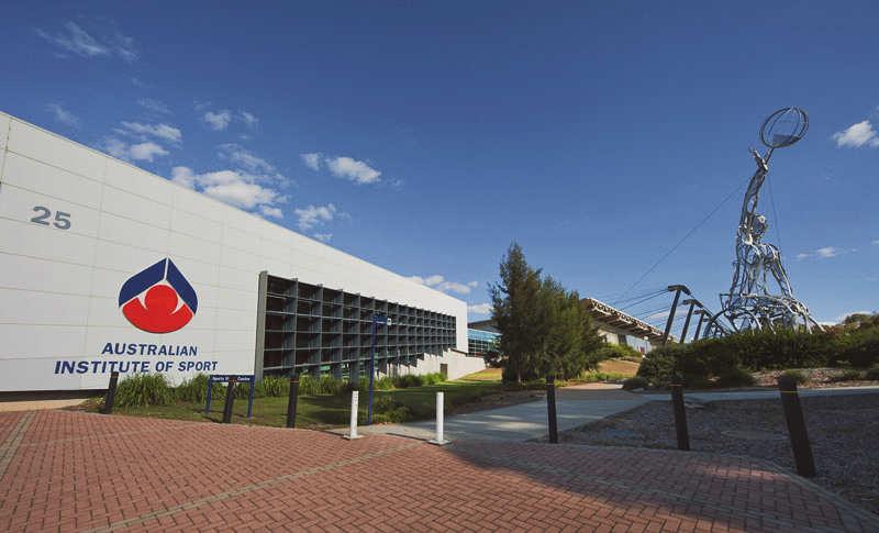 Instituto Australiano del Deporte