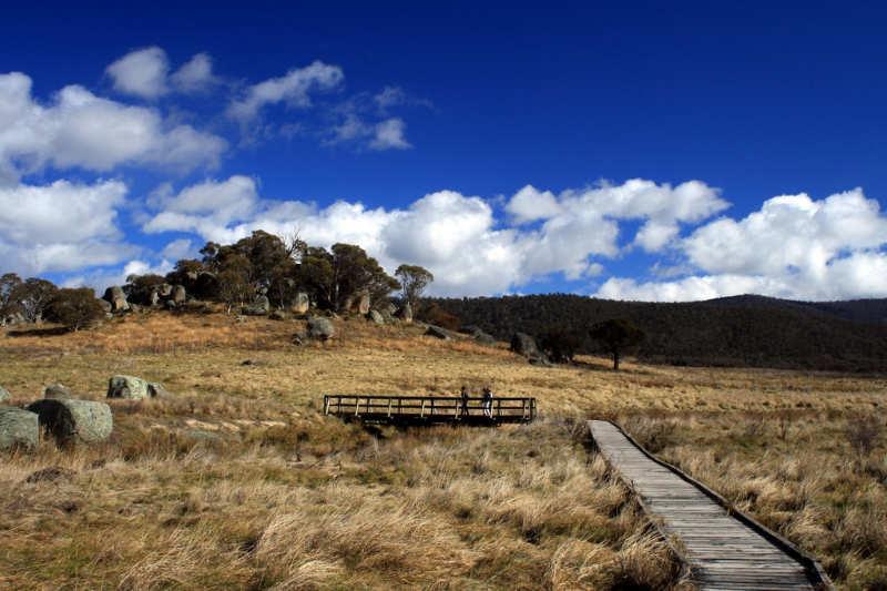 Parque Nacional de Namadgi