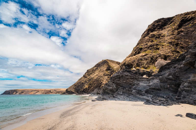 Rapid Bay, Fleurieu, South Australia