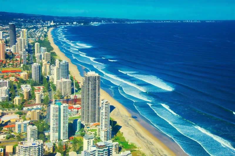 Surfer's Paradise, Queensland