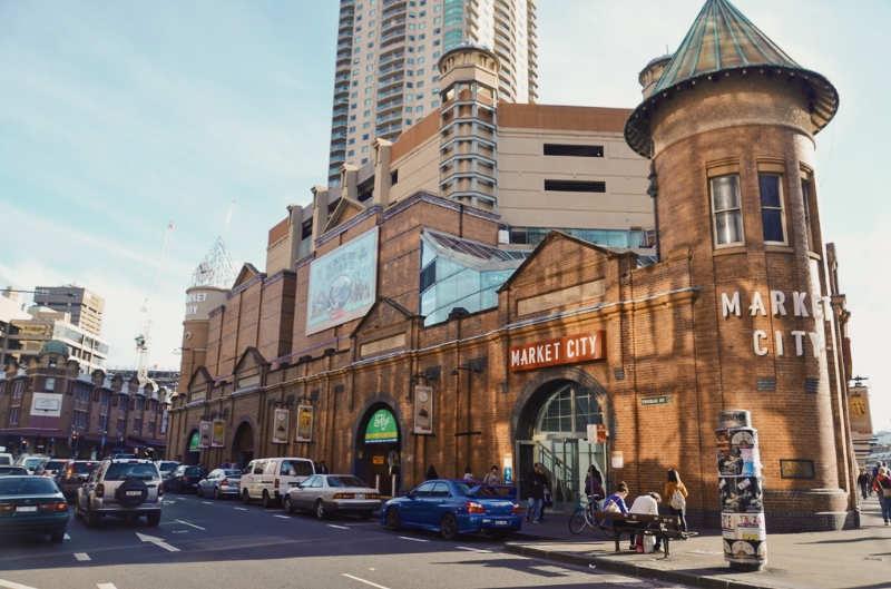 Paddy's-Markets-Sydney