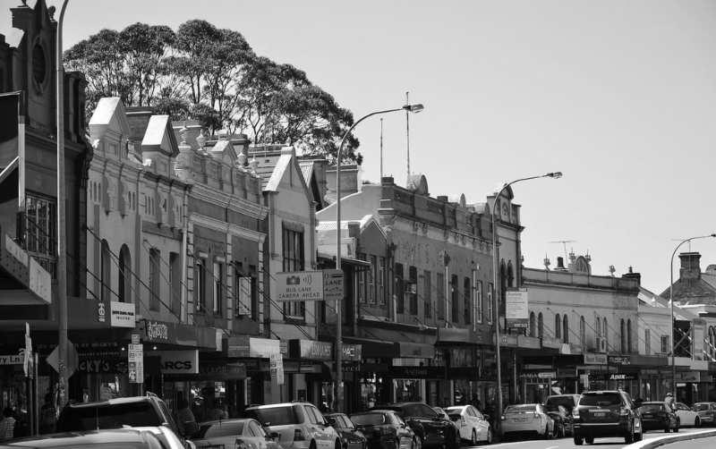 Oxford-Street-Sydney