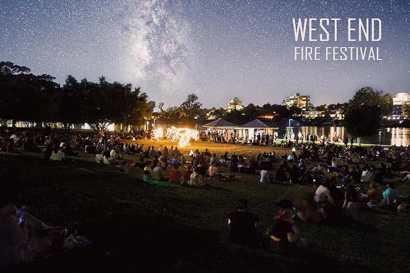 West-End-Fire-Festival