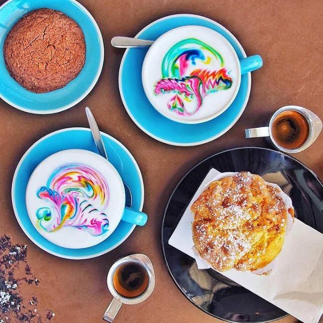 Piggyback-Café