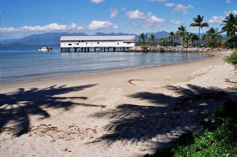Cairns and Port Douglas