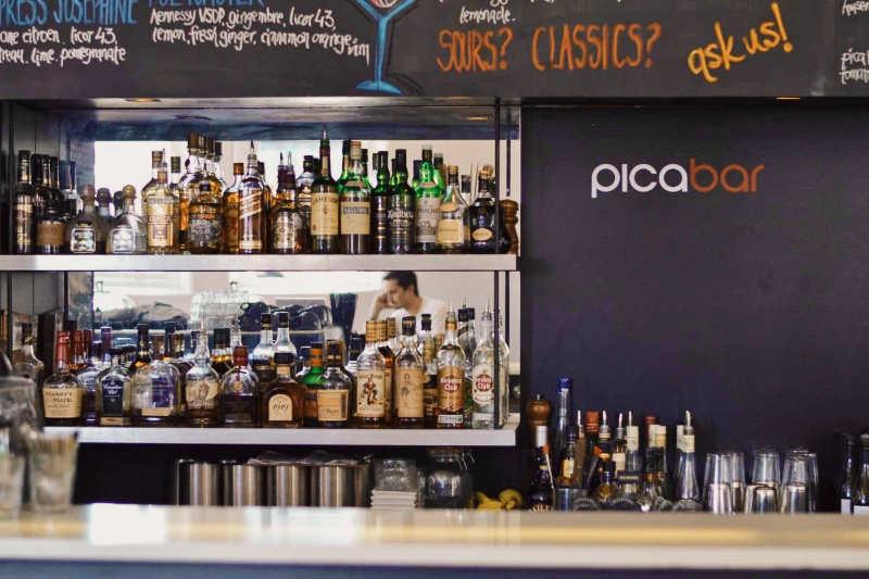 PICA-Bar
