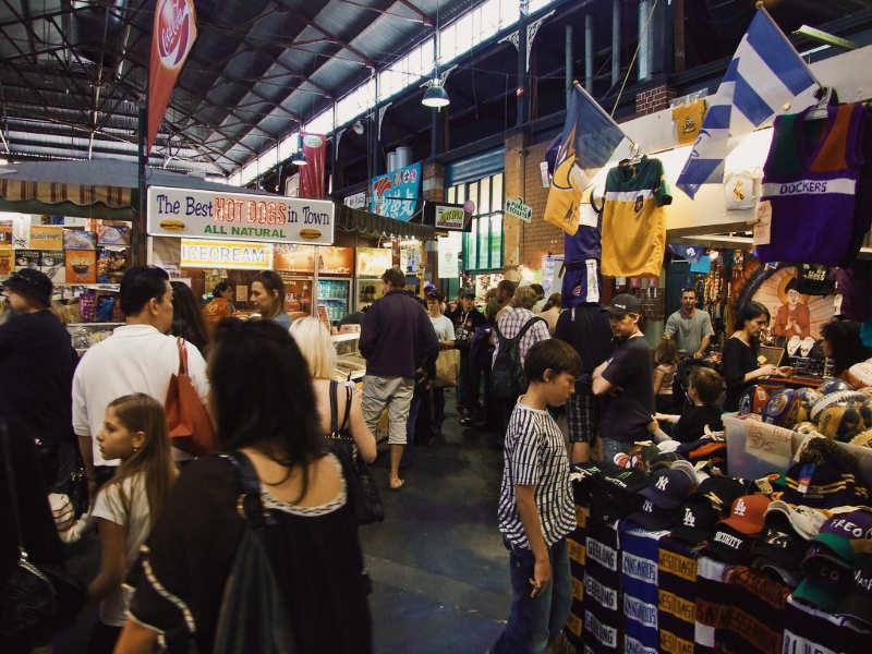 Fremantle-Markets