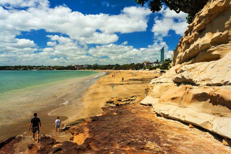 Playas de la Costa Este
