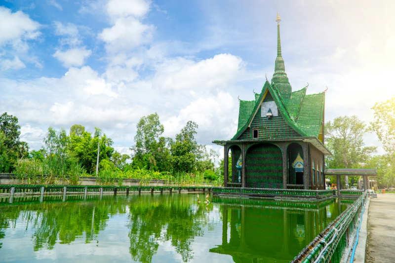 Wat Lan Kuad