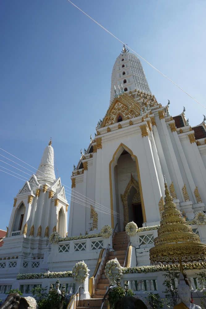 Wat Pitchaya Yatikaram