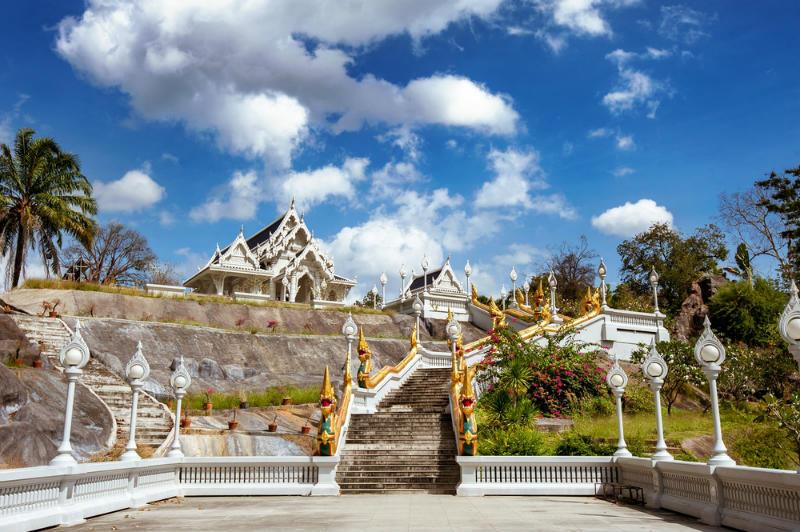 Templo-Wat-Kaew