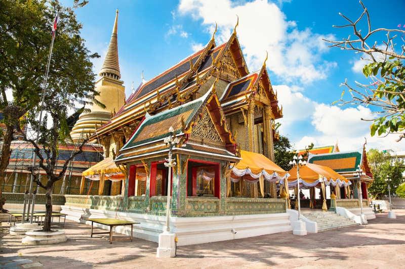Wat Raatchabophit
