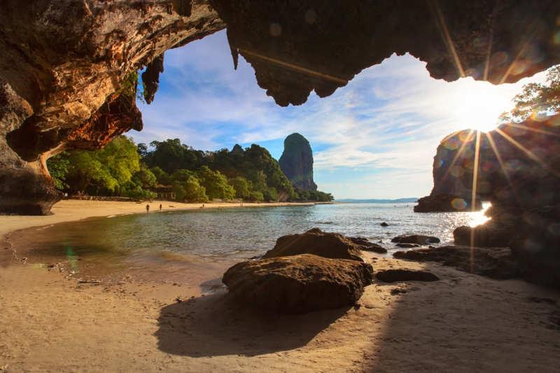 Playa de Railay