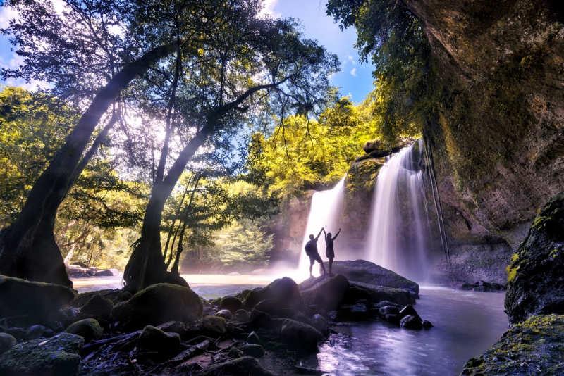 Khao-Yai-Parque-Nacional