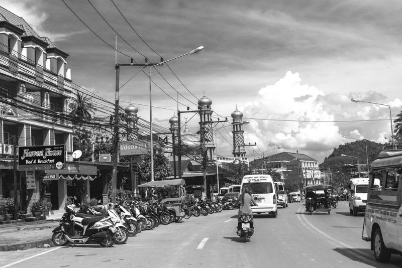 Ciudad-de-Krabi