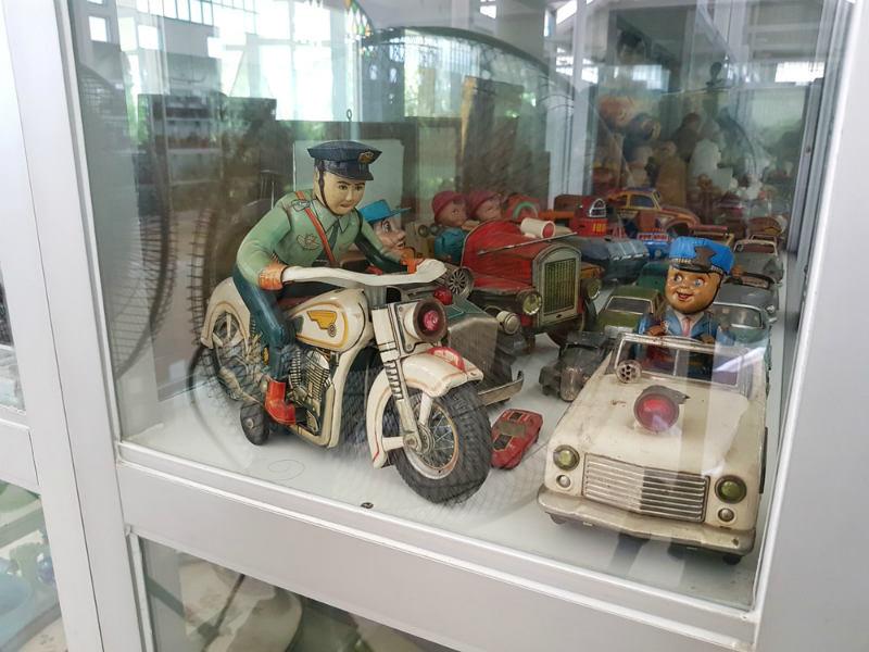 Million Toy Museum