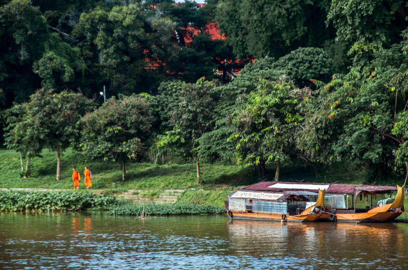 Río Mae Ping