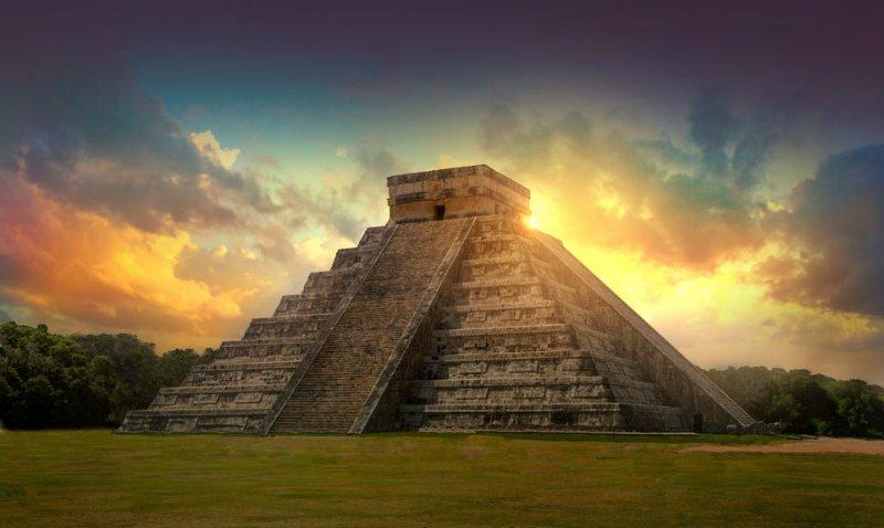 Chichén Itzá: tour por la mañana