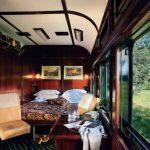 Los Ocho Viajes más Lujosos en Tren