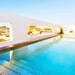 Hoteles en Andalucía con Piscina al aire libre para este verano