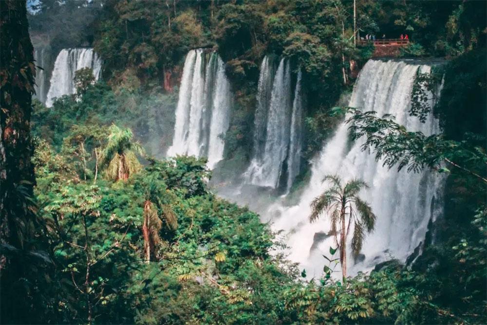Viajes ecofriendly por el mundo