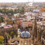 Andalucía: Sol, playa y viajes de ciudad