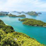 3 Países exóticos para un primer viaje a Asia