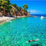 Hasta octubre los ingresos por viajes en Grecia superan los de 2018