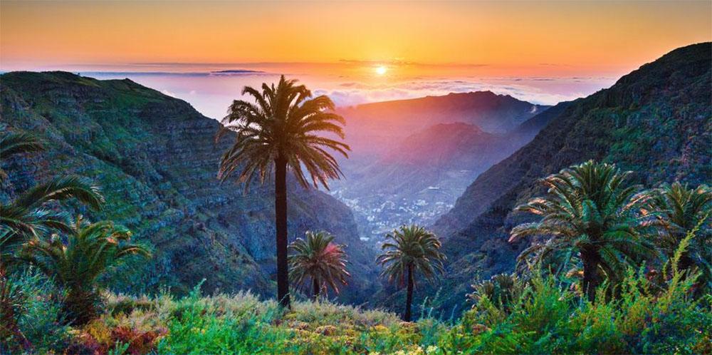 propuestas para disfrutar de un viaje a Tenerife