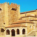 Visitar Cáceres en 1 día